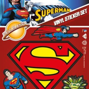 Posters Samolepka Superman - Posters
