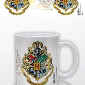 Posters Hrnek Harry Potter – Bradavice - Posters