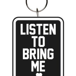 Posters Klíčenka Bring Me The Horizon - Listen To - Posters