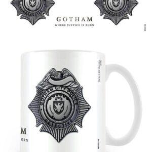 Posters Hrnek Gotham - GCPD Badge - Posters
