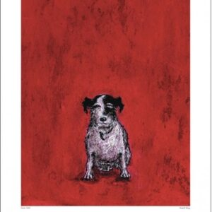 Posters Reprodukce Sam Toft - Small Dog