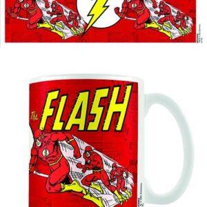 Posters Hrnek DC Originals - The Flash - Posters