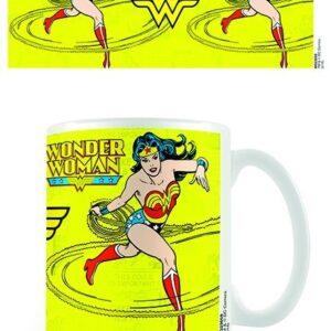 Posters Hrnek DC Originals - Wonder Woman - Posters