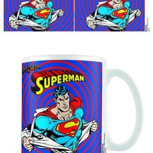 Posters Hrnek DC Originals - Superman - Posters