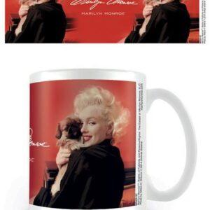 Posters Hrnek Marilyn Monroe - Love - Posters