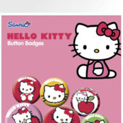 Posters Placka Hello Kitty – Classic - Posters