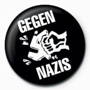 Posters Placka GEGEN NAZIS - Posters