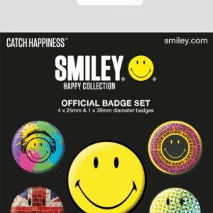 Posters Placka Smiley - Classic - Posters