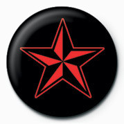 Posters Placka STAR (RED & BLACK) - Posters