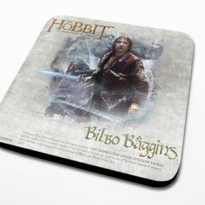 Posters Podtácek Hobit – Bilbo - Posters