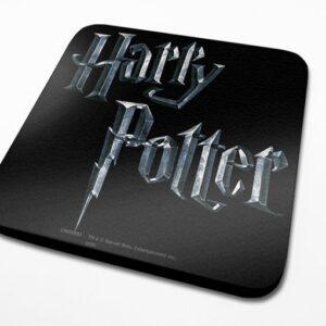 Posters Podtácek Harry Potter - Logo - Posters