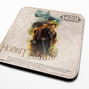 Posters Podtácek Hobit 3: Bitva pěti armád - Bilbo - Posters