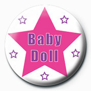 Posters Placka BABY DOLL - Posters