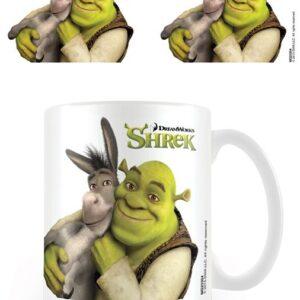 Posters Hrnek Shrek - Shrek & Donkey - Posters