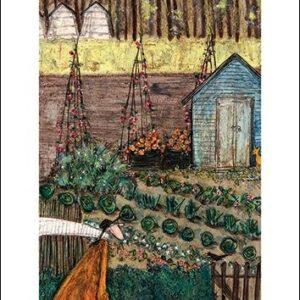 Posters Reprodukce Sam Toft - Summer