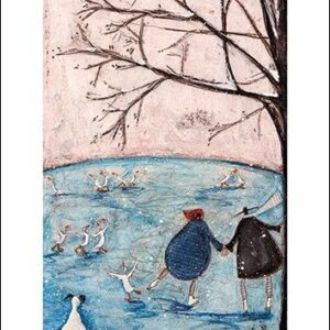 Posters Reprodukce Sam Toft - Winter