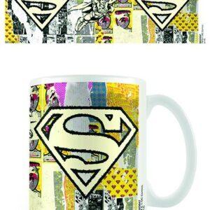 Posters Hrnek DC Originals - Superman Logo Dist - Posters