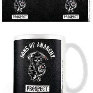 Posters Hrnek Sons of Anarchy (Zákon gangu) - Prospect - Posters