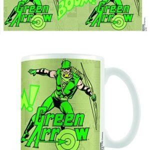 Posters Hrnek DC Originals - Green Arrow - Posters
