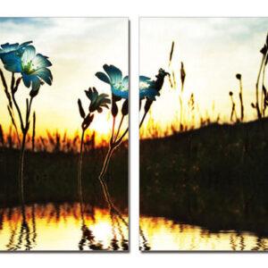 Posters Obraz Kousek krásy - květina