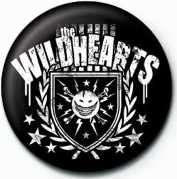 Posters Placka WILDHEARTS (CREST) - Posters