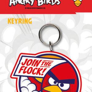 Posters Klíčenka Angry Birds - Red - Posters