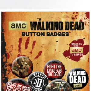 Posters Placka The Walking Dead - Phrases - Posters