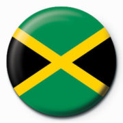 Posters Placka JAMAICA (FLAG) - Posters