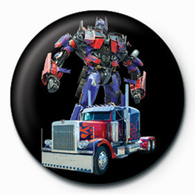 Posters Placka TRANSFORMERS - optimus - Posters
