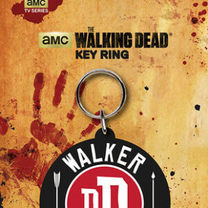 Posters Klíčenka The Walking Dead - Walker Hunter - Posters