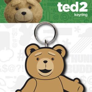 Posters Klíčenka Méďa 2 - Ted - Posters
