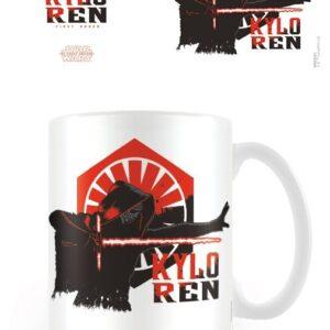 Posters Hrnek Star Wars VII: Síla se probouzí - Kylo Ren First Order - Posters