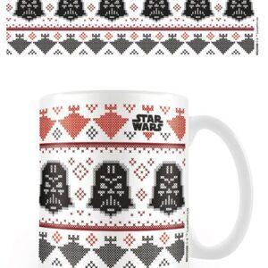 Posters Hrnek Star Wars - Darth Vader Xmas - Posters