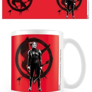 Posters Hrnek Hunger Games: Síla vzdoru 2. část - Katniss at War - Posters