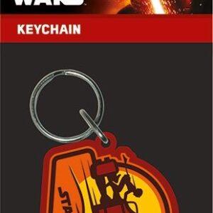 Posters Klíčenka Star Wars VII: Síla se probouzí - Rey Speeder - Posters