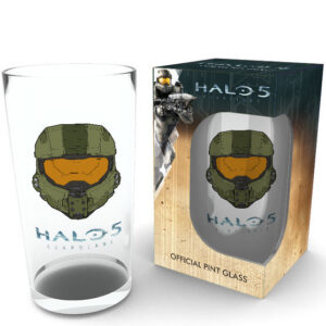 Posters Sklenice Halo 5 - Mask - Posters