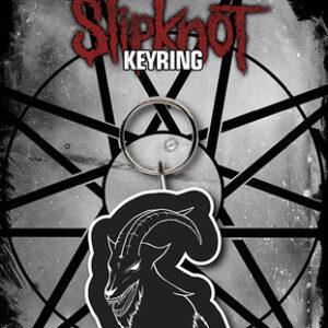 Posters Klíčenka Slipknot - Goat - Posters