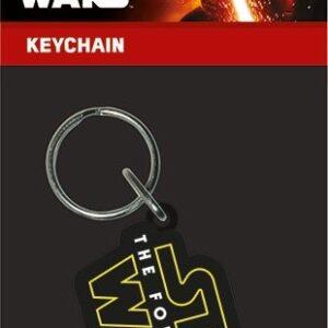 Posters Klíčenka Star Wars VII: Síla se probouzí - Logo - Posters