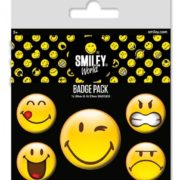 Posters Placka Smiley - Emoticon - Posters