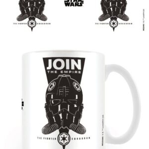 Posters Hrnek Star Wars - Join The Empire - Posters