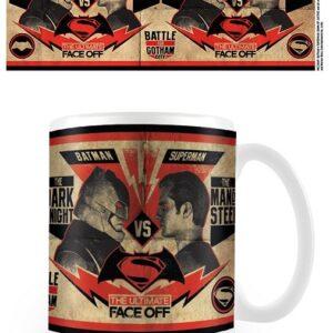 Posters Hrnek Batman vs