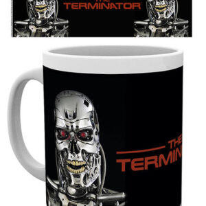 Posters Hrnek Terminator - Endoskeleton - Posters