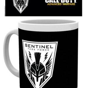 Posters Hrnek Call of Duty Advanced Warfare - Sentinel - Posters