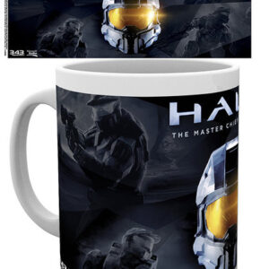 Posters Hrnek Halo - Master Chief Collection - Posters
