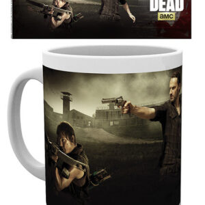 Posters Hrnek The Walking Dead - Shoot - Posters
