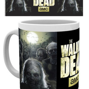 Posters Hrnek The Walking Dead - Zombies - Posters
