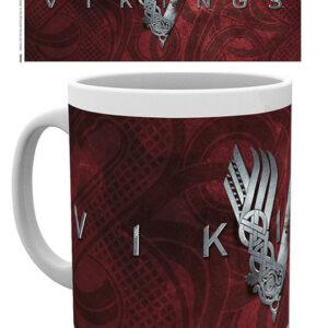 Posters Hrnek Vikings - Logo - Posters