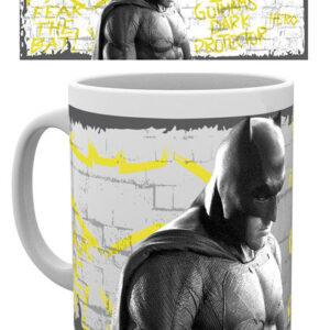 Posters Hrnek Batman vs. Superman: Úsvit spravedlnosti - Wanted - Posters