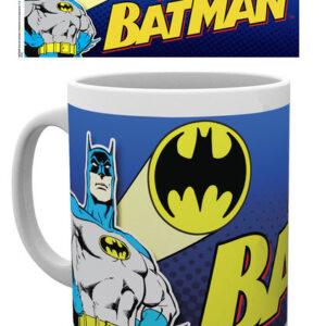 Posters Hrnek Batman Comic - I'm Batman Bold - Posters