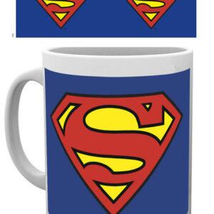 Posters Hrnek DC Comics - Superman Logo - Posters